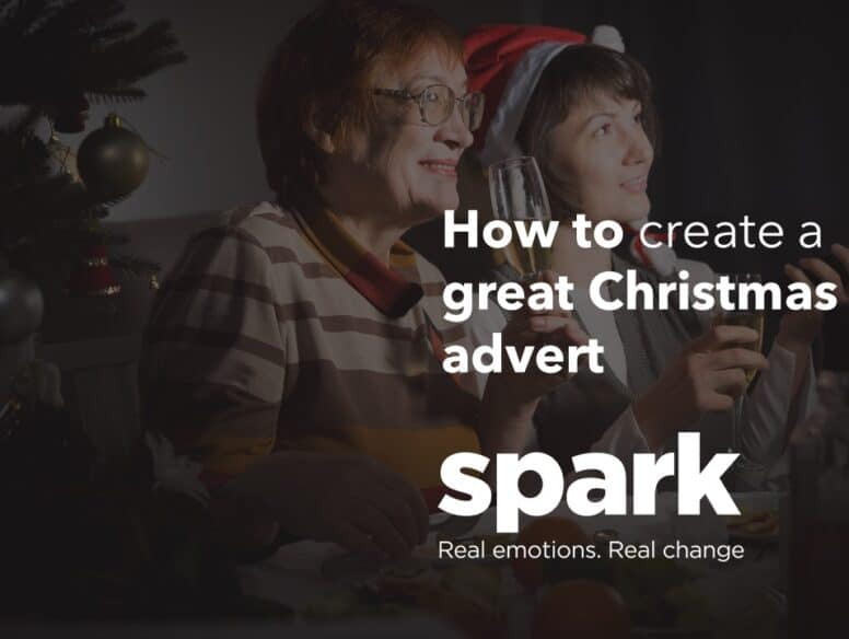 How to create a great Christmas advert
