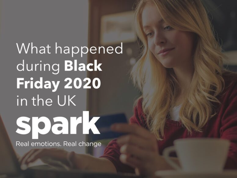 Spark Emotions Black Friday 2020