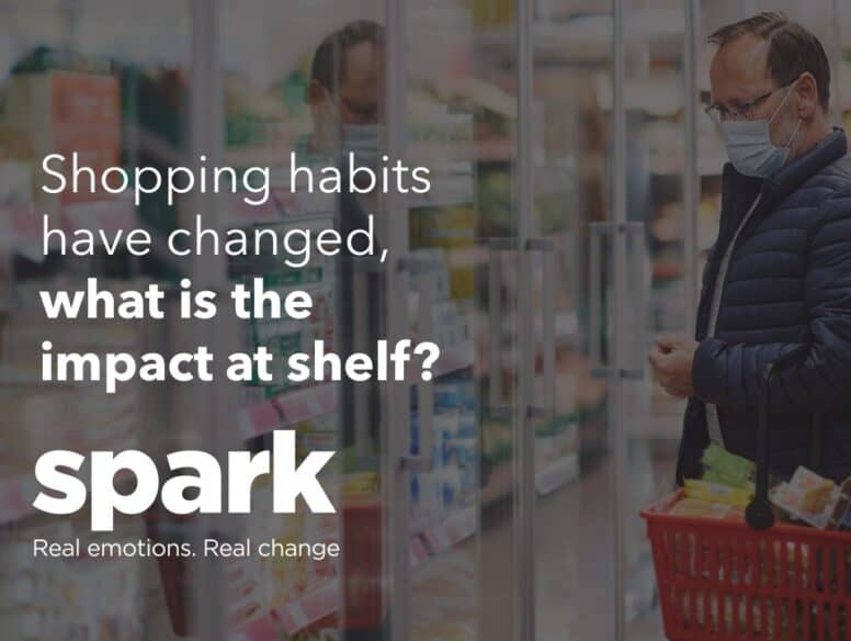 Understanding your shoppers is more important than ever as shopping habits have changed