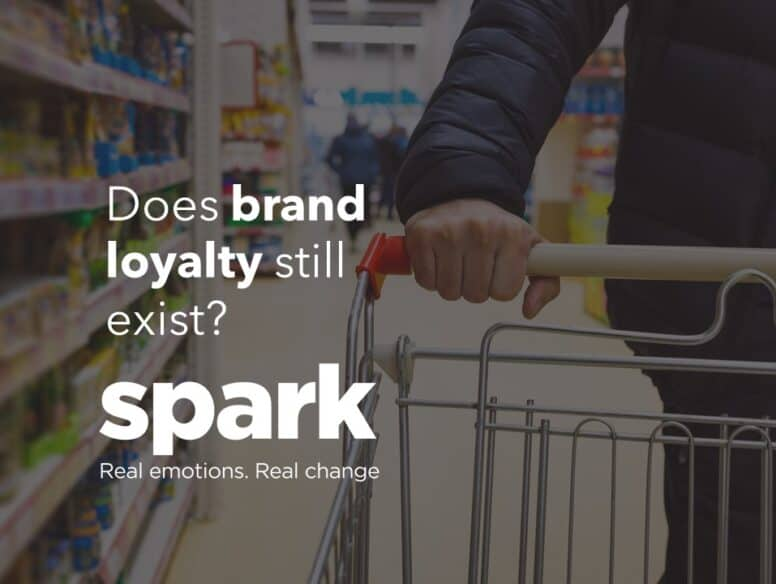 Is brand loyalty important for your shoppers